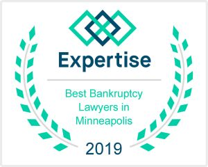 Best  25 Bankruptcy Lawyers in Minneapolis